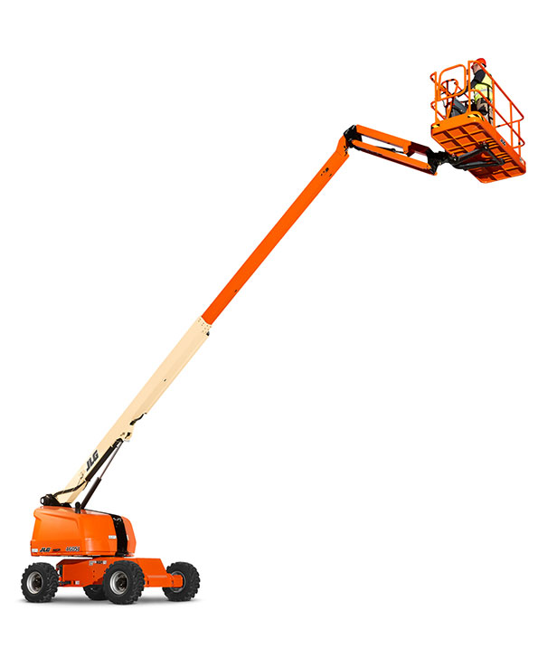 400SJ Telescopic Boom Lift