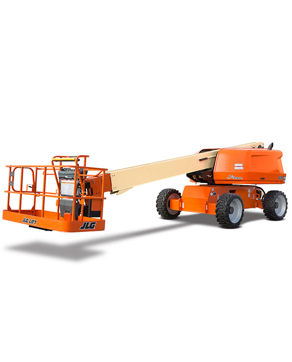 JLG Telescopic Boom Lift 600s Aerial Work Platform