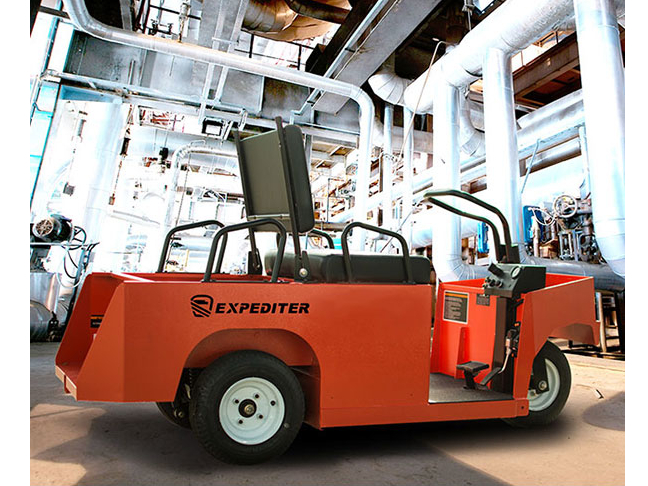 Columbia Expediter Burden Carrier