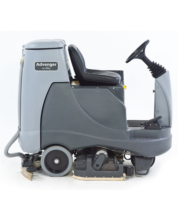 Advenger Advance Industrial Cleaning Equipment