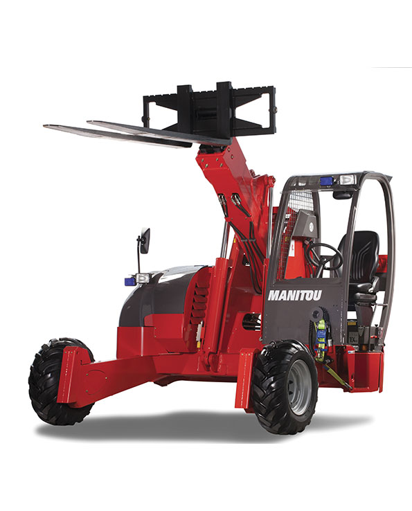 Manitou Truck Mounted Forklift TMT55HT for Sale